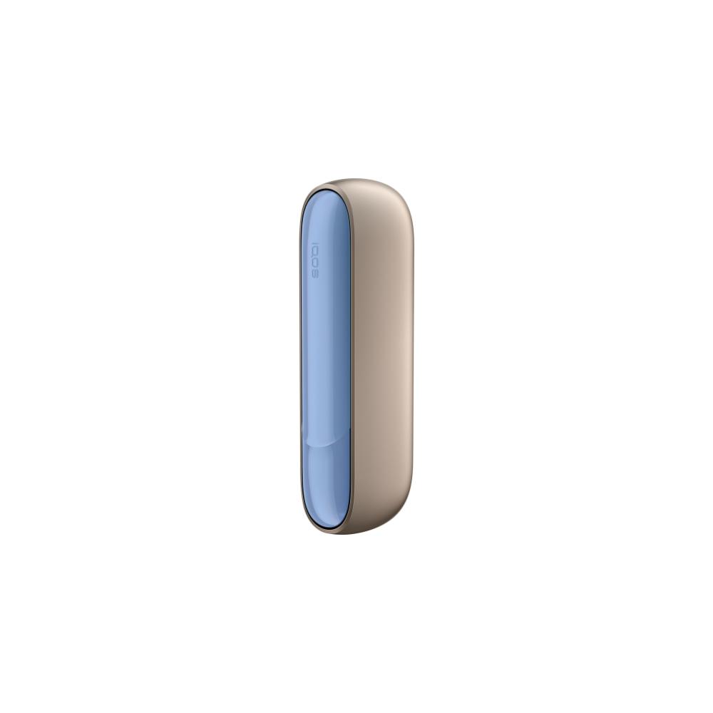 Door Cover for IQOS 3 DUOS : Alpine Blue (ALPINE BLUE)