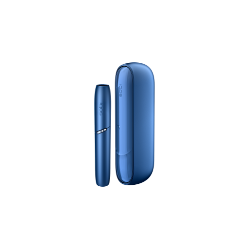 KIT IQOS 3 DUO AZUL ()